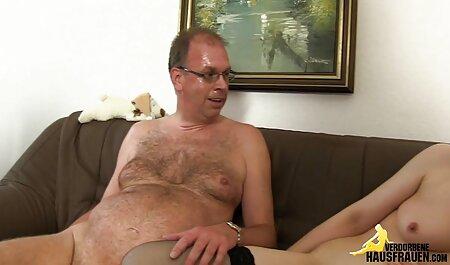 एक सेक्सी मूवी बीएफ आदमी पर दो मोजे नियम