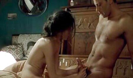 एक ही समय में एशले उसके छेद में बड़ा एक प्यार करता हूँ बीएफ मूवी सेक्सी में